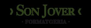 SON JOVER · FORMATGERIA D'AUTOR